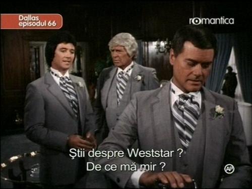 Bobby, Jock & J.R.